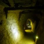 Château souterrain de Zhangbi